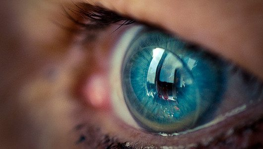 Futuristic Upgrade In A Wink Of An Eye