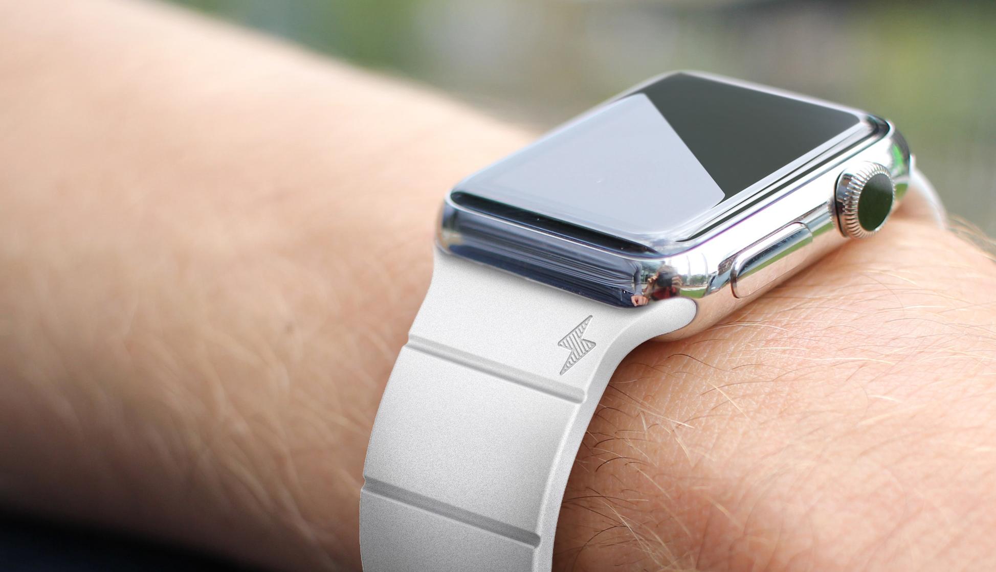 Apple Watch Reserve Strap
