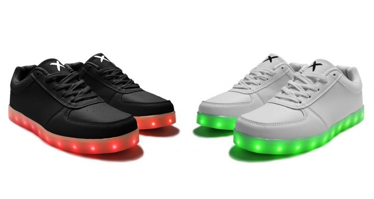 Wize-Ope-LED-Shoes