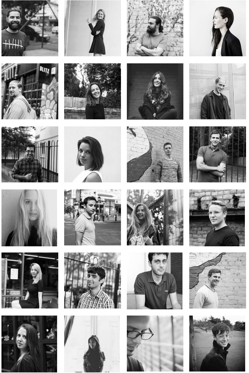 The Vinaya Kovert Design Team