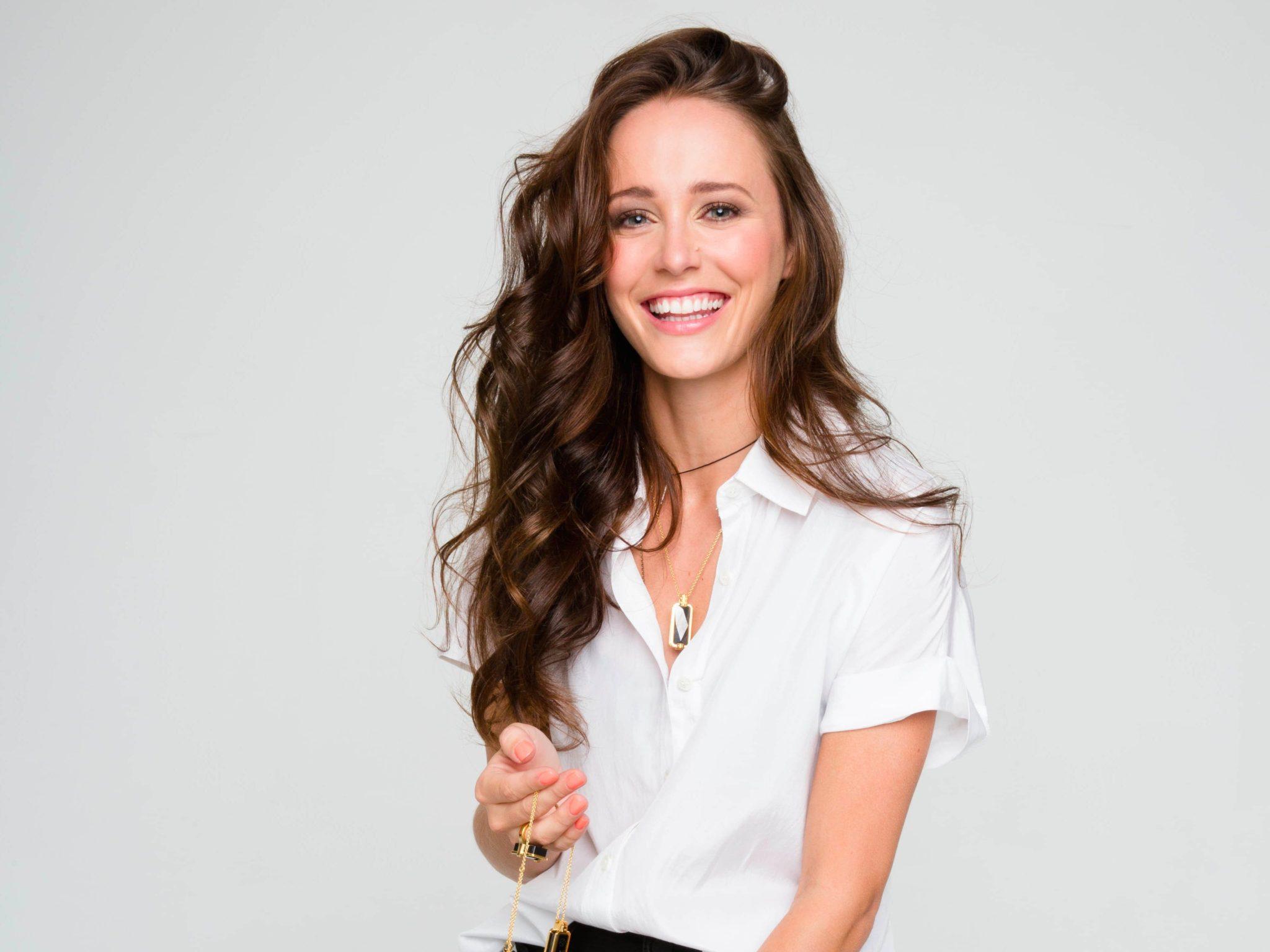Meet 27 year old tech entrepreneur Kate Unsworth.
