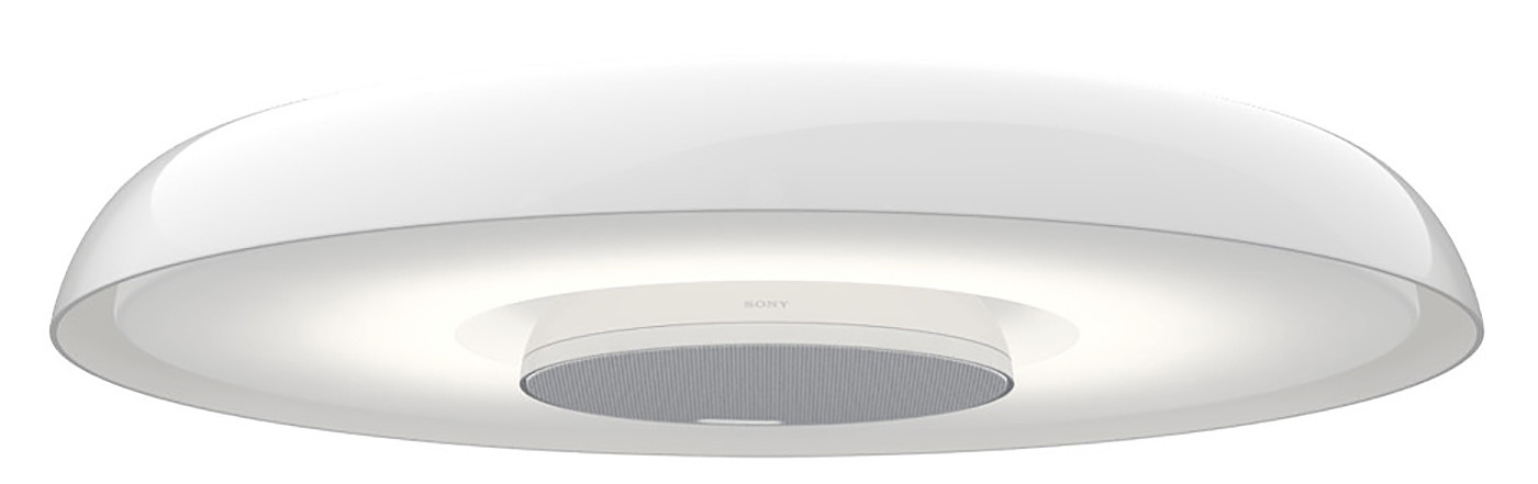 Sony Connected Light