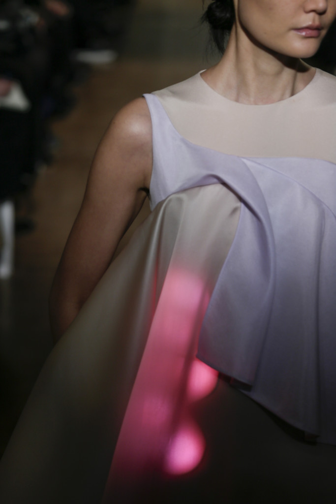 ILJA SS16-COUTURE-ASSIMILA | Photo Credit: PETER STIGTER