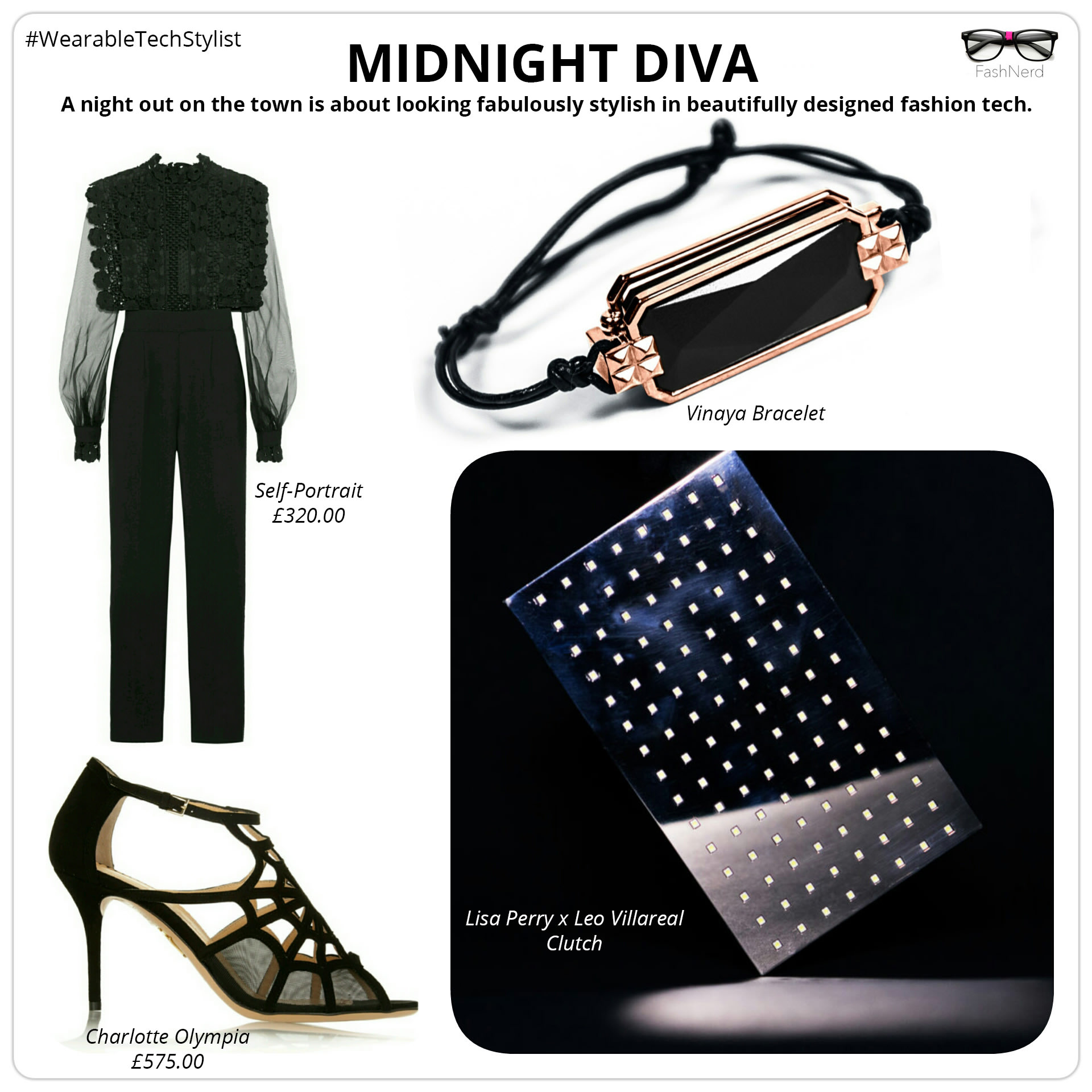 Midnight Diva