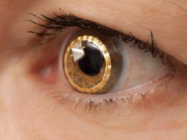 Optical Lens Technology Has Its Eye on Us