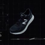New Balance Zante Genarate 3D-Printed Running Shoe