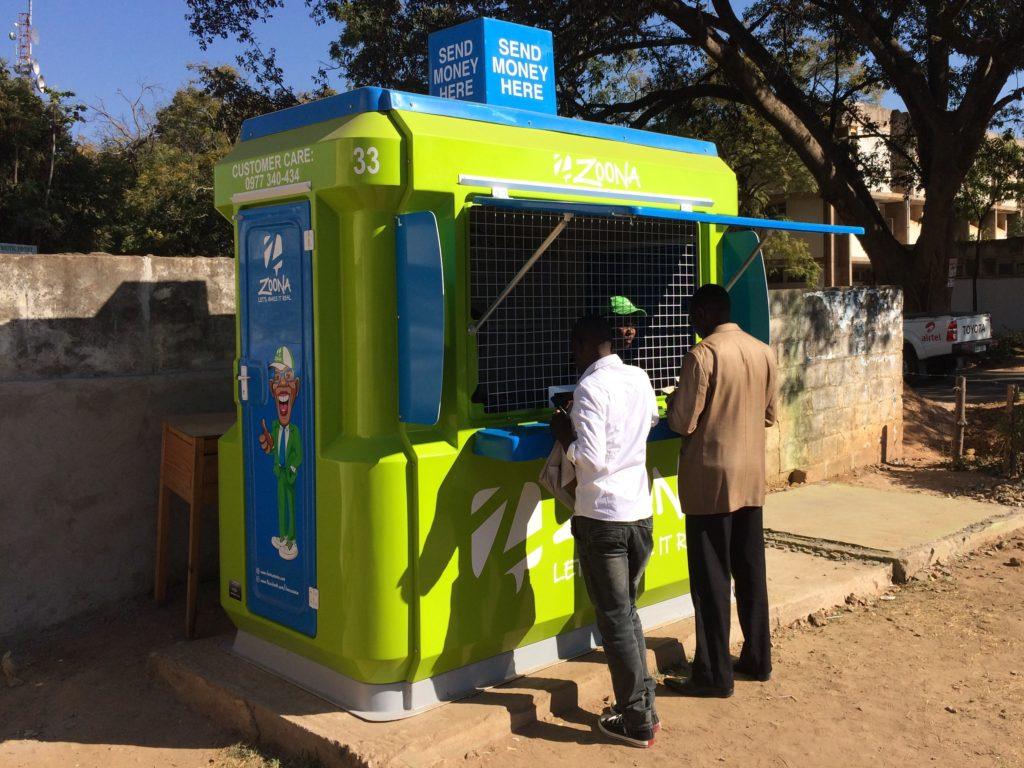 Zoona FinTech Africa