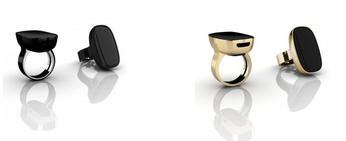 Moodmetric Rings