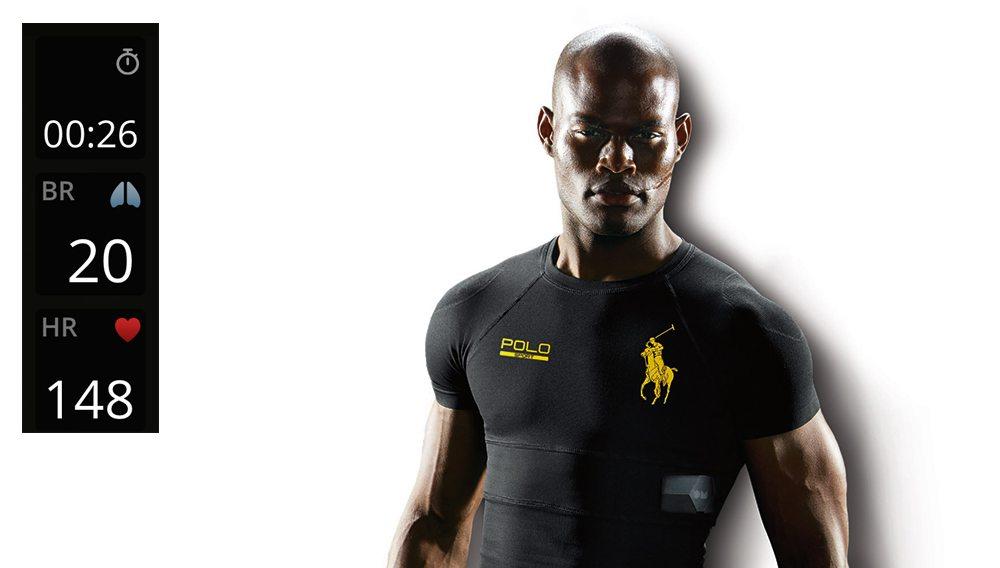 Ralph Lauren's Polo Tech Shirt
