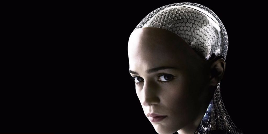 Ex-Machina's Artificial Intelligence might be just around the corner.