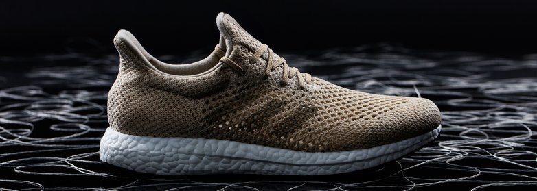Is Adidas Proving Footwear Technology Maybe in 3D Printing?