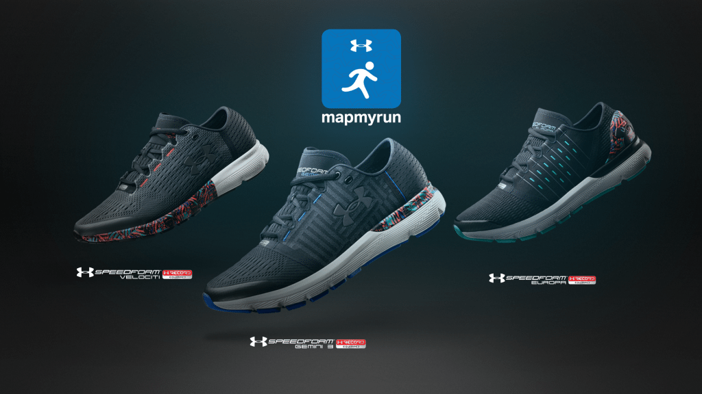 Under Armour on Designing Crucial Performance Weapons for Runners