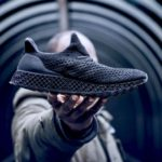 Is Adidas Proving Footwear Technology Is Maybe in 3D Printing?