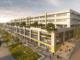 Plexal's Innovation-centre, the 150 million tech hub