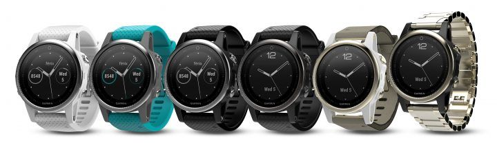 Smartwatch Here to Stay