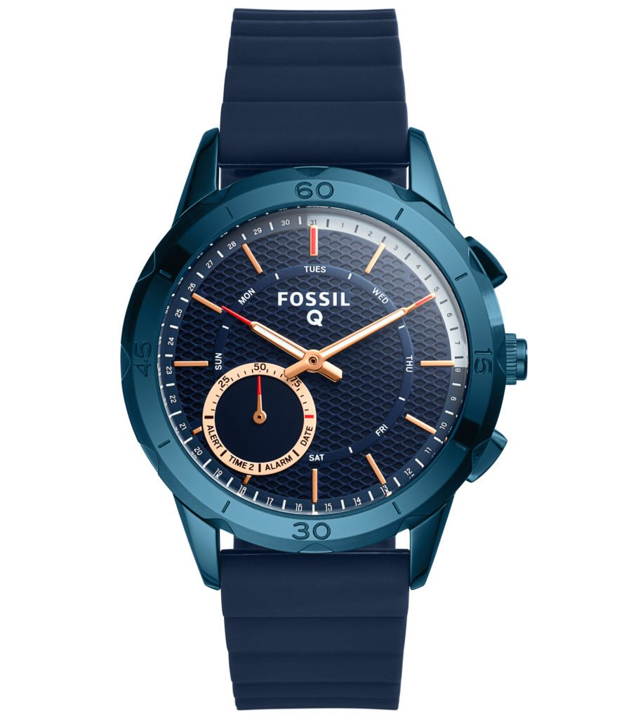 The Fossil Q Modern Persuit