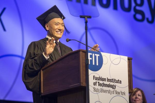 Fashion Graduate