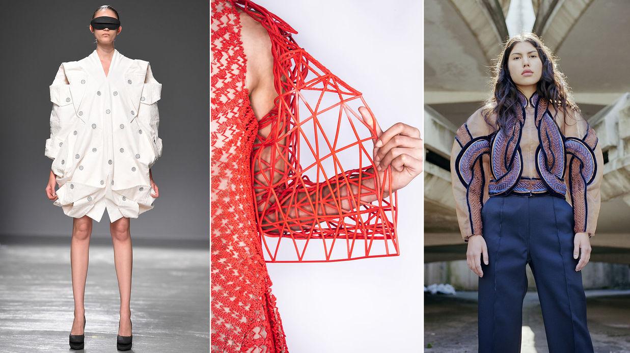 Look Forward Fashion Tech Festival