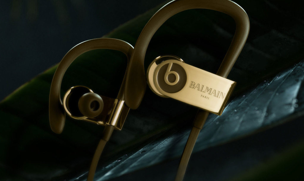 Balmain Beats