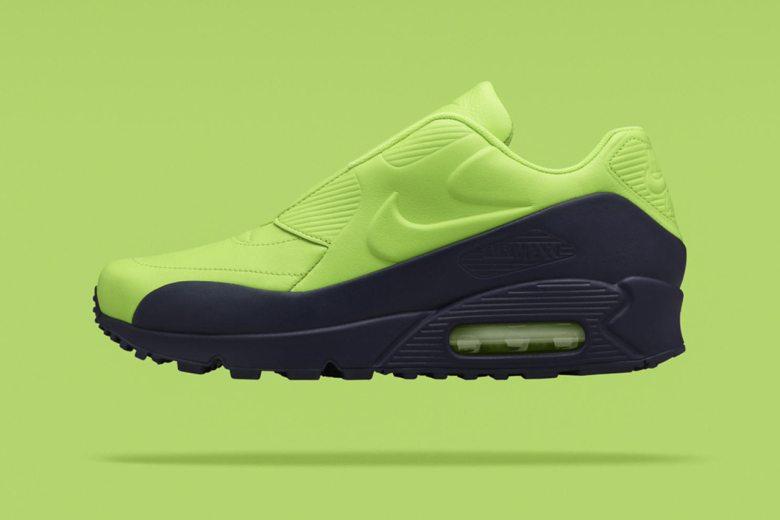 sacai x Nike Air Max 90 Collection