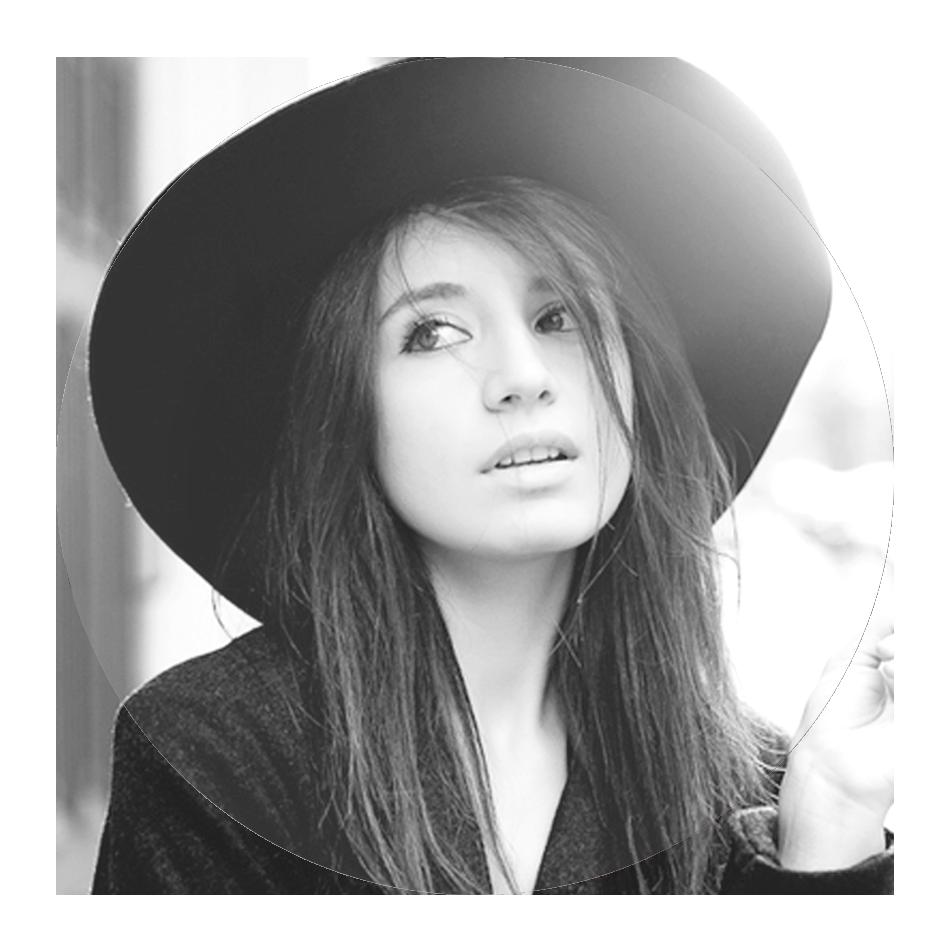 KRISTINA DIMITROVA, Founder & CEO of Interlaced