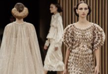 Chanel's 'eco-couture' SS16