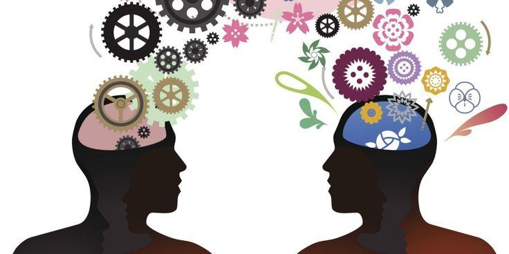 technology creativity heads
