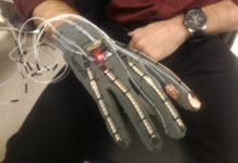 New Smart Glove Turns Sign Language Into Text and Speech
