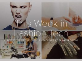 This Week in Fashion Tech 4