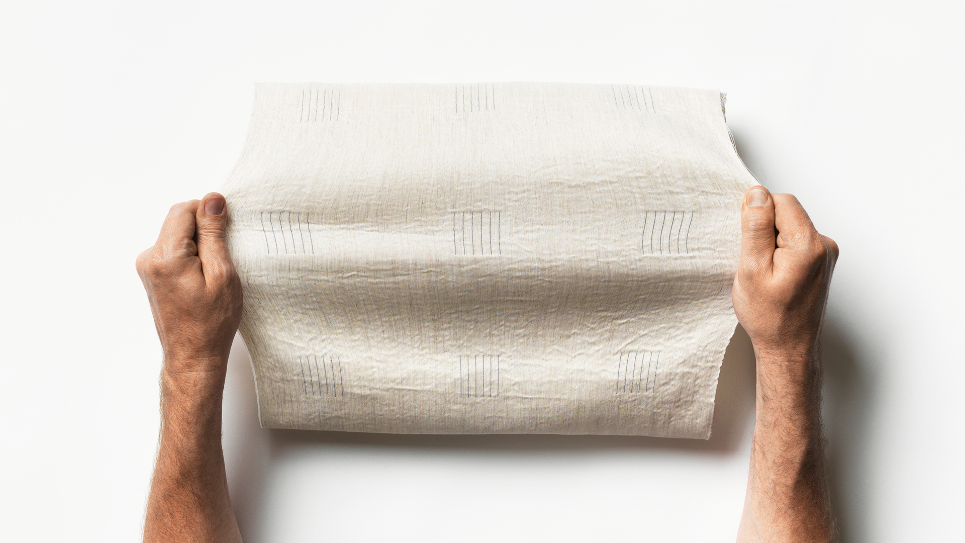 Digitized Fabrics Turning Your Wardrobe Into Wearable Touchscreens