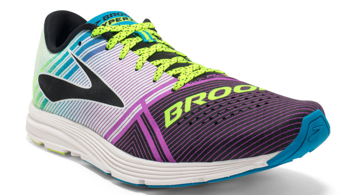 Hyperion shoes