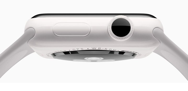 Apple Watch Edition Ceramic