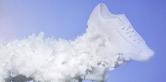 NRG Greenest Sneakers