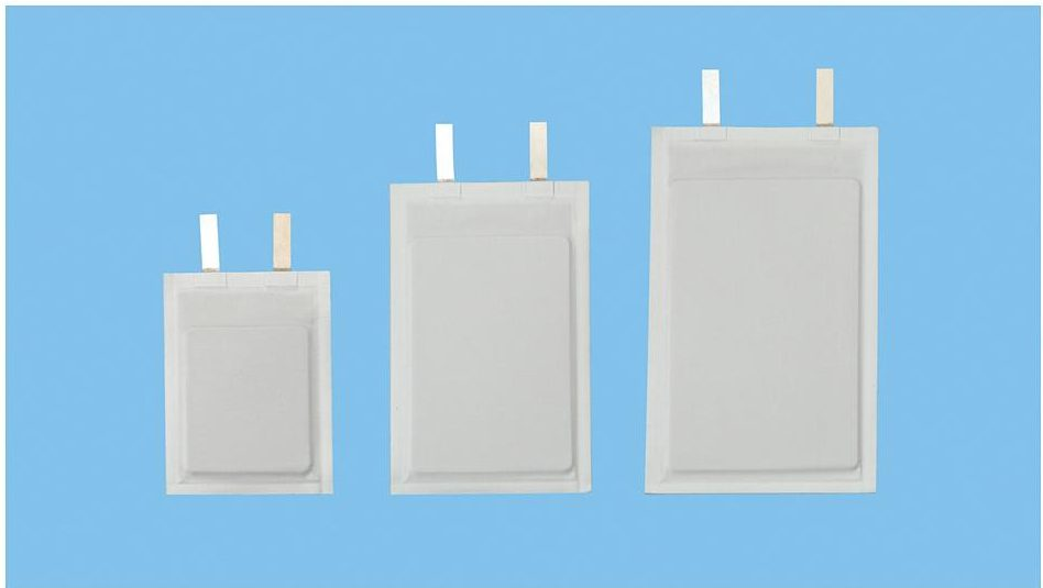 Panasonic Unveils Bendable Twistable & Flexible Battery For Wearables