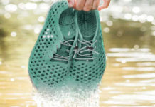 Sustainable Shoes