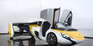Autonomous Flying Cars
