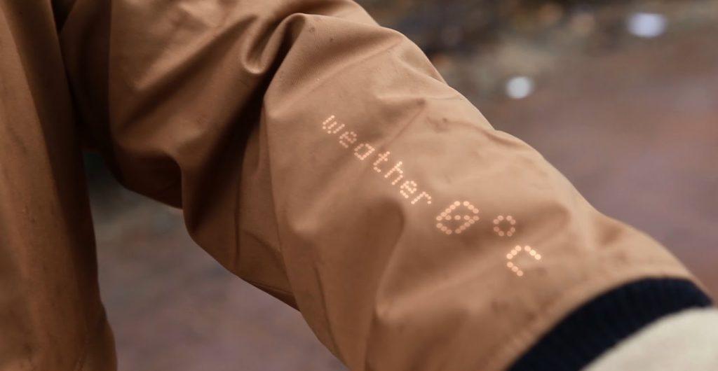 Smart Textiles