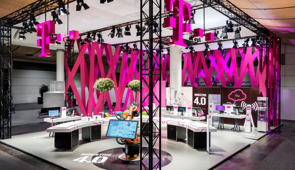 Telekom Fashion Fusion