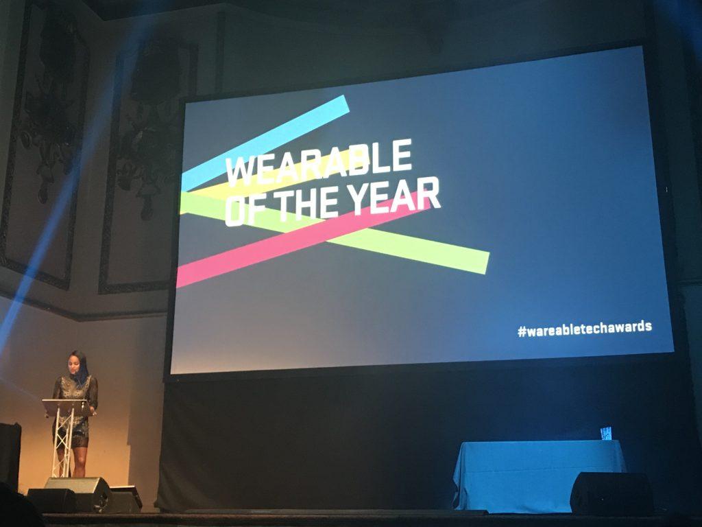 Wareable Tech Awards 2017