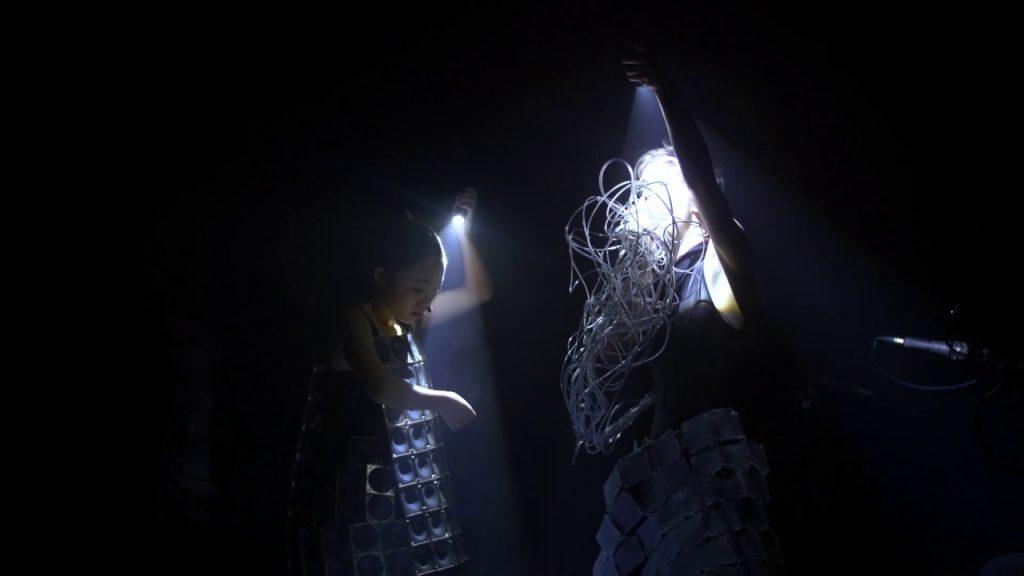 Speaker Dress