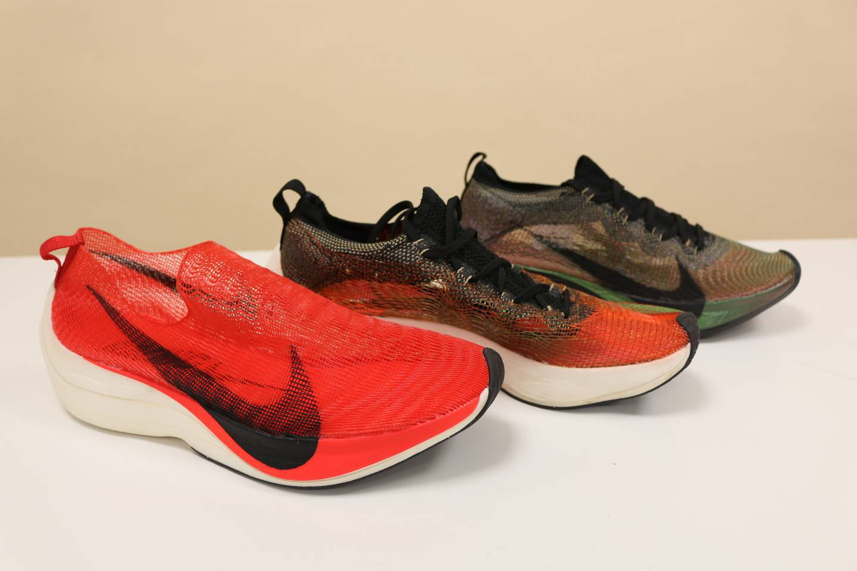 Best Supporting Running Shoes Marathon