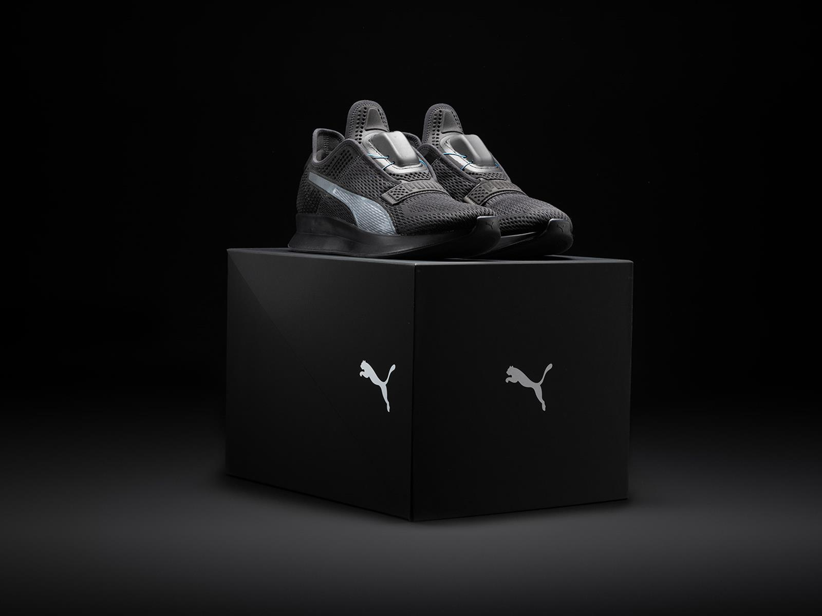 Will PUMA s New Technology platform a7b299b13