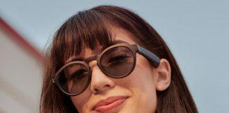 Bose AR Glasses